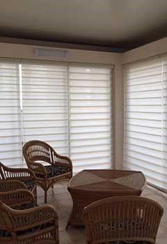 Custom Cellular Shades, Ladera Ranch