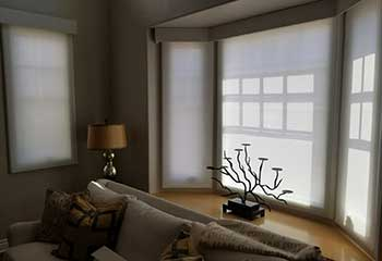 Blinds For Bay Windows Close To Las Flores CA