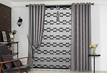 Affordable Draperies | Laguna Niguel Blinds & Shades