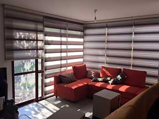 Layered | Laguna Niguel Blinds & Shades, LA