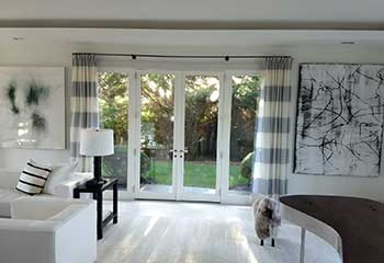 Motorized Drapery In Dana Point | Laguna Niguel Blinds & Shades