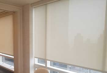 Solar Shades Project | Laguna Niguel Blinds & Shades, LA