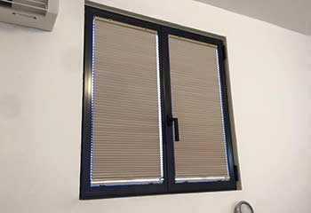 Venetian Blinds Project | Laguna Niguel Blinds & Shades, LA